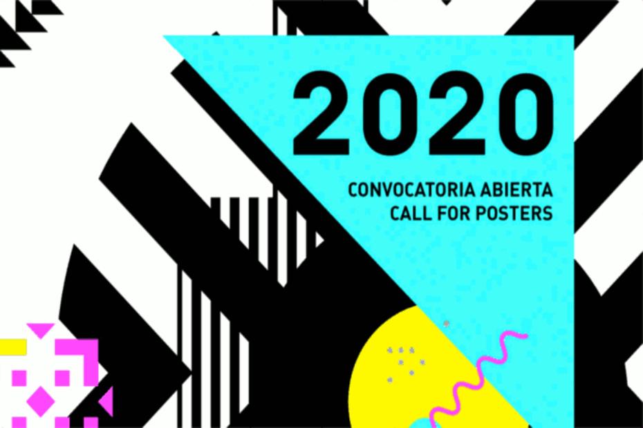 Международный конкурс постеров Ecuador Poster Bienal 2020