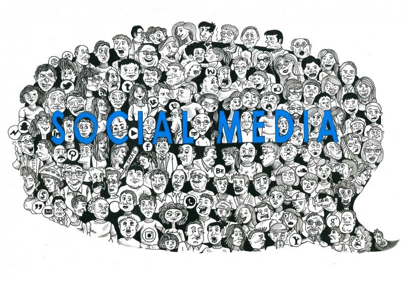 Выставка-конкурс социальных плакатов «Охватывая наши различия»