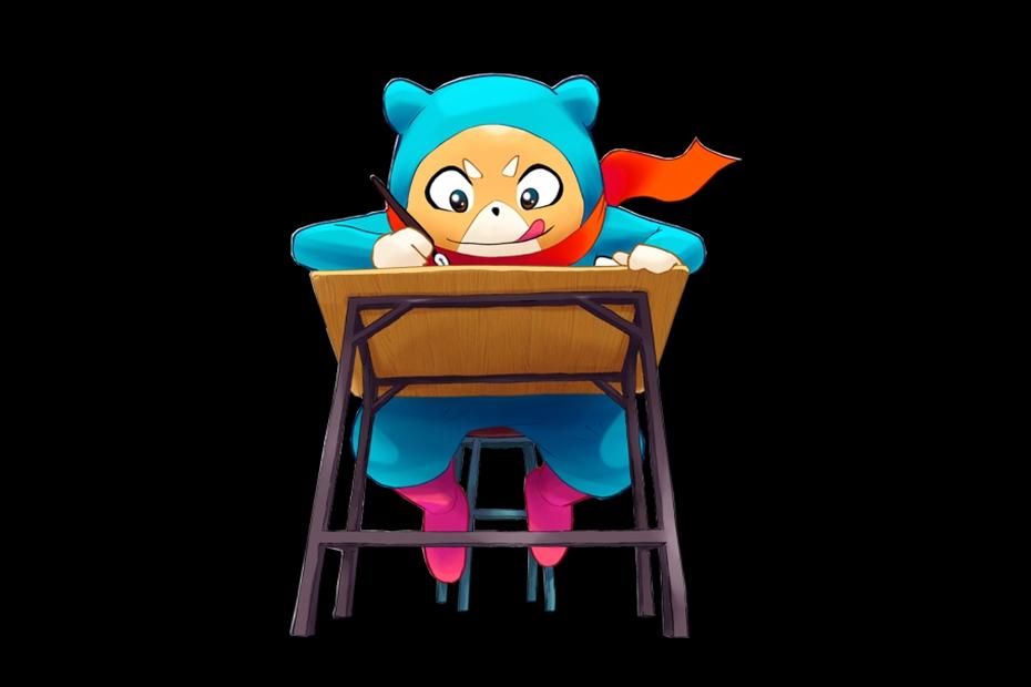 Конкурс анимации встиле манга Silent Manga Audition 2020