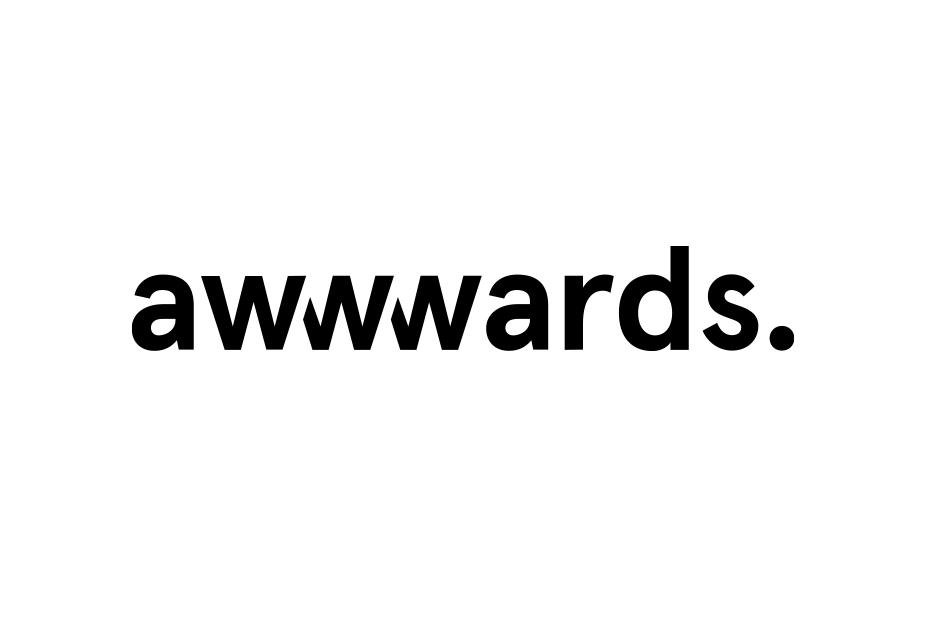 Конкурс веб-сайтов Awwwards