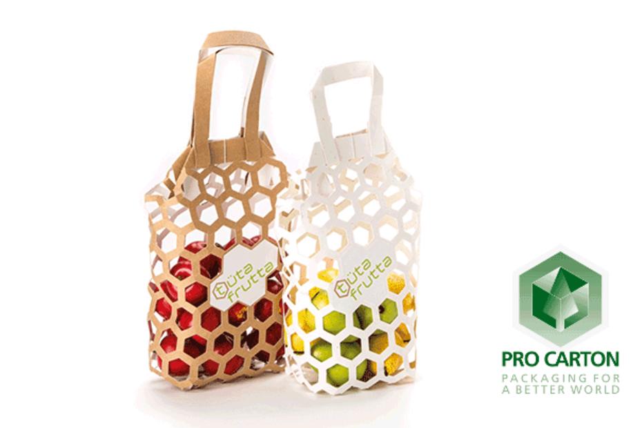 Конкурс надизайн упаковки Pro Carton Young Designers Award 2020