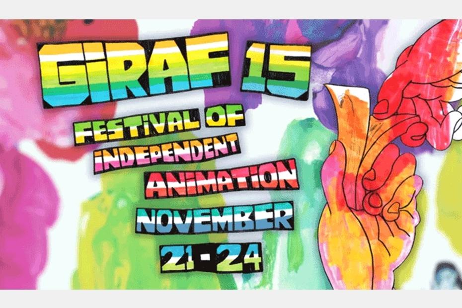 Фестиваль независимой анимации GIRAF 2020