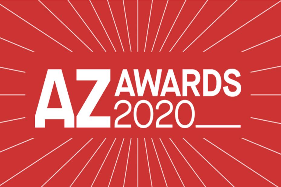 2020AZ Awards For Design Excellence