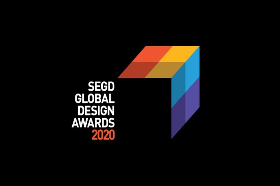 SEGD Global Design Awards 2020
