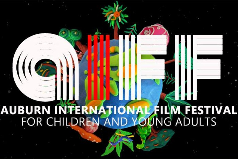 Auburn International Film Festival for Children and Young Adults