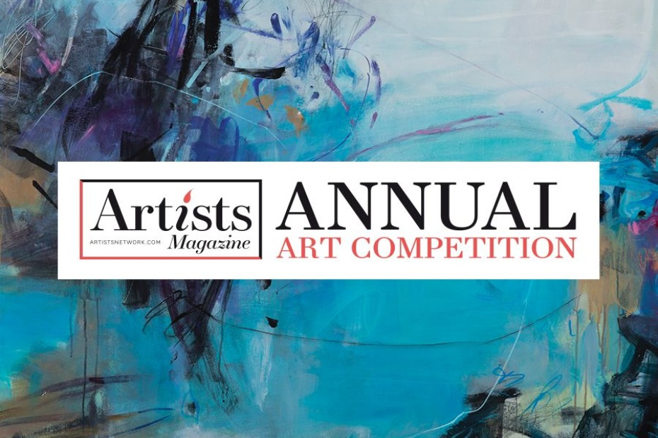 Artists Magazine Annual Art Competition