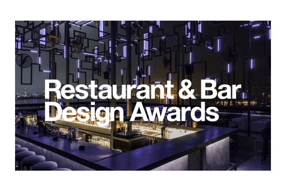 Restaurant &Bar Design Awards 2020