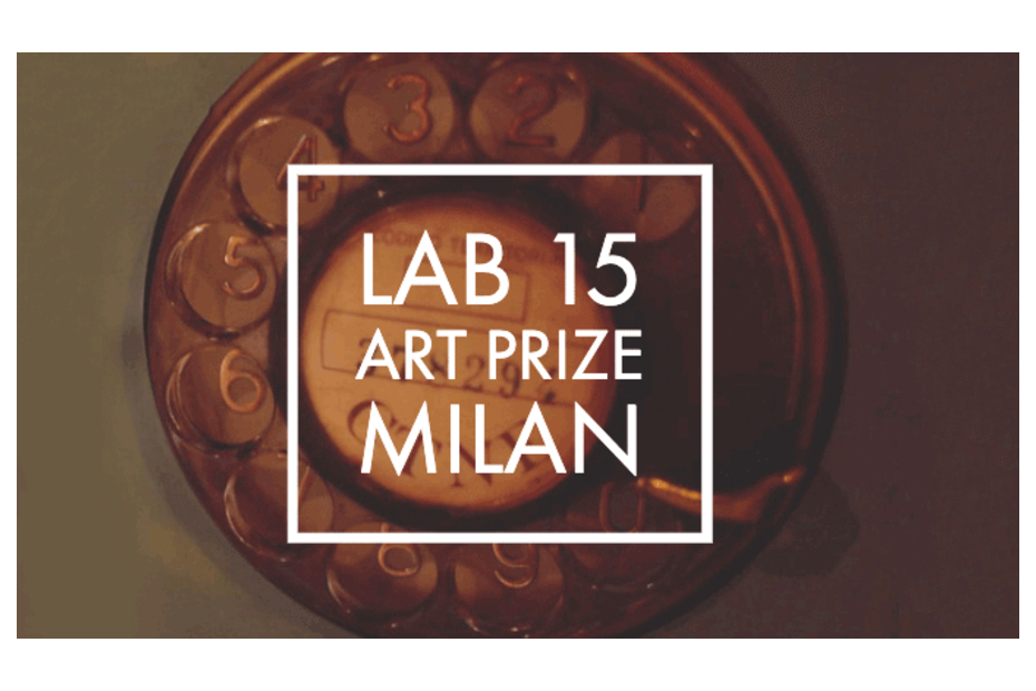 Malamegi LAB 15Art Contest 2020