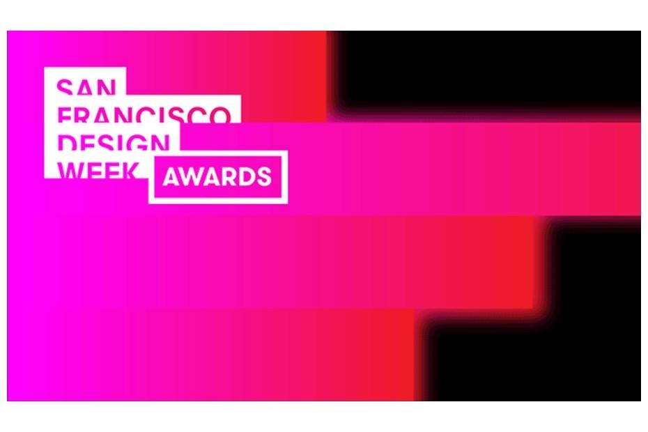 San Francisco Design Week Awards 2020