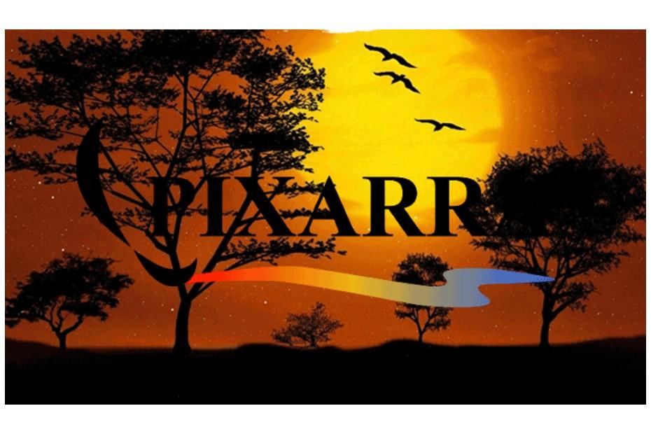 Pixarra's «Landscape» Digital Art Contest