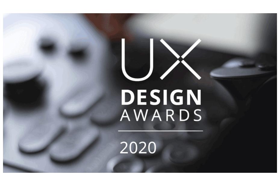 UXDesign Awards 2020