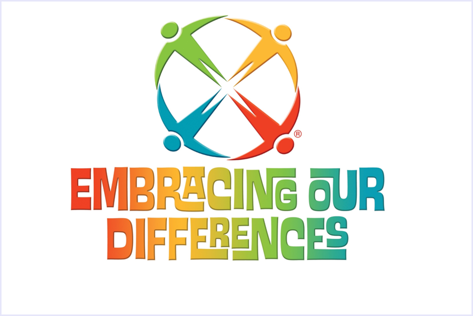 Embracing Our Differences — 2021 Exhibit