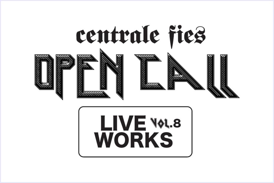 LIVE WORKS Vol.8
