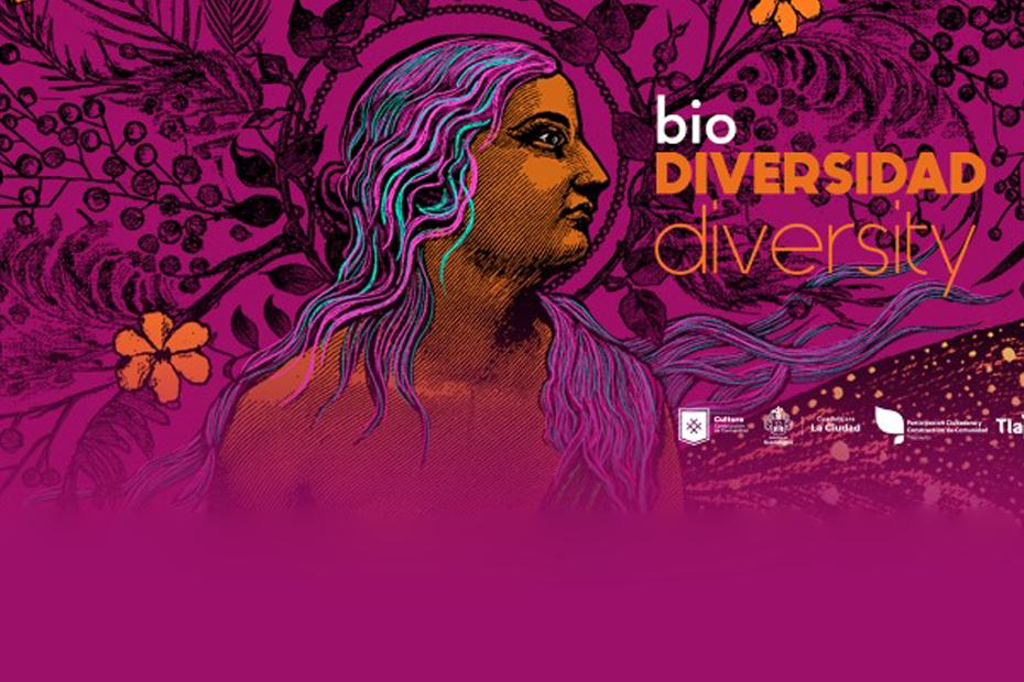 Международный конкурс плаката, посвященный биоразнообразию Causa Azul