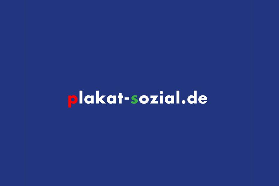 Выставка социального плаката 5th International Poster Exhibition Leipzig 2020