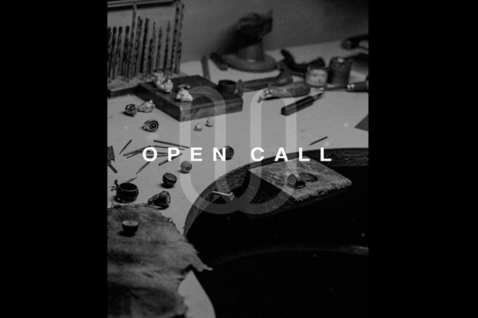 Open call для дизайнеров ювелирных украшений отU