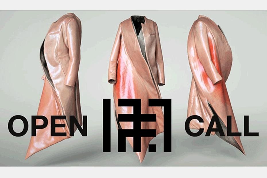 Open call насоздание 3Dдизайна одежды