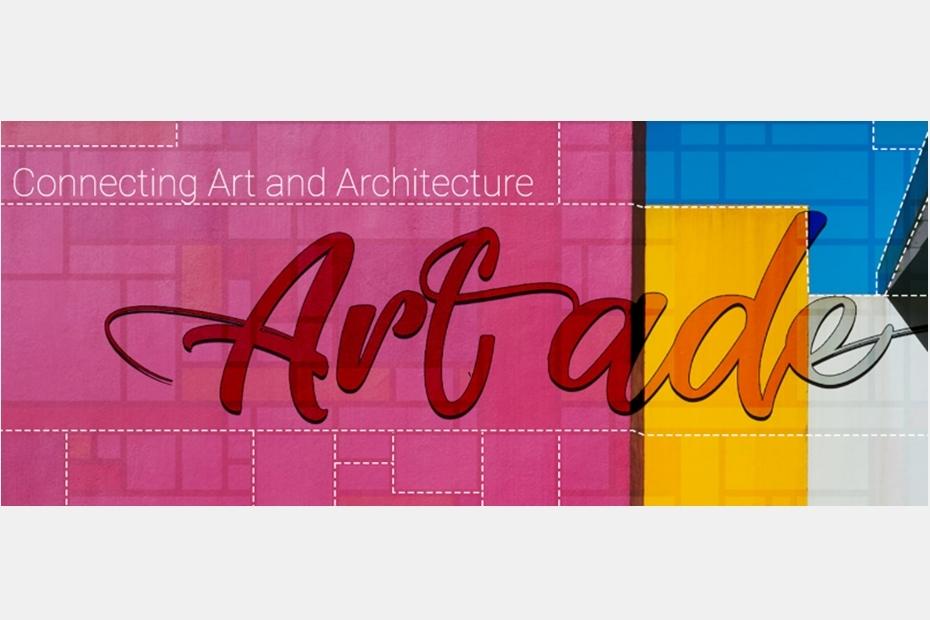 Уличная арт-галерея Art-ade