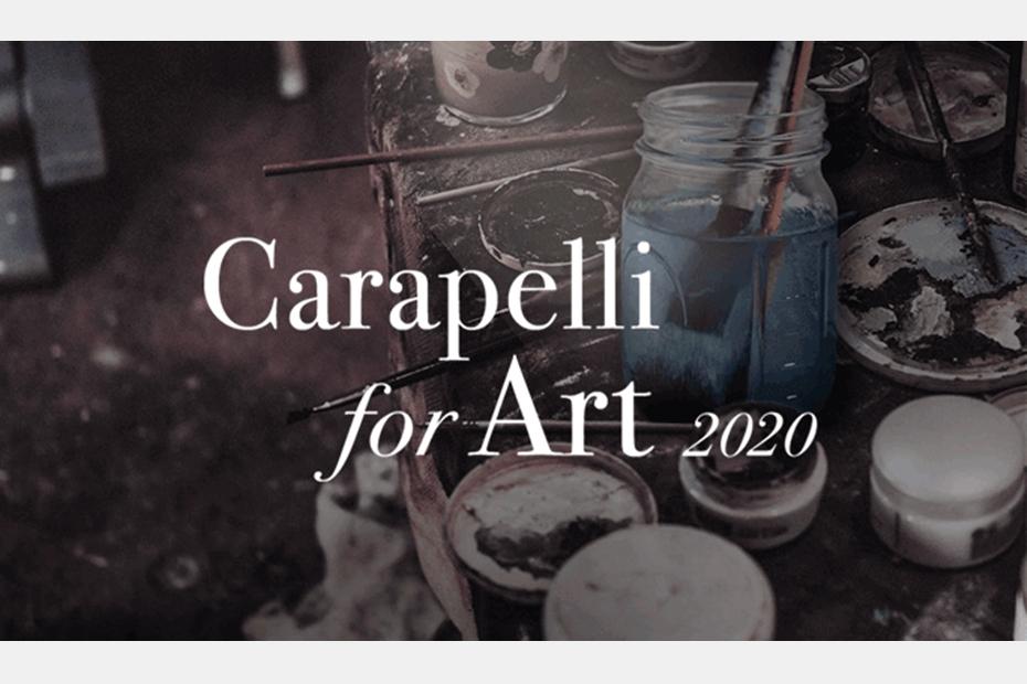 Carapelli For Art 2020