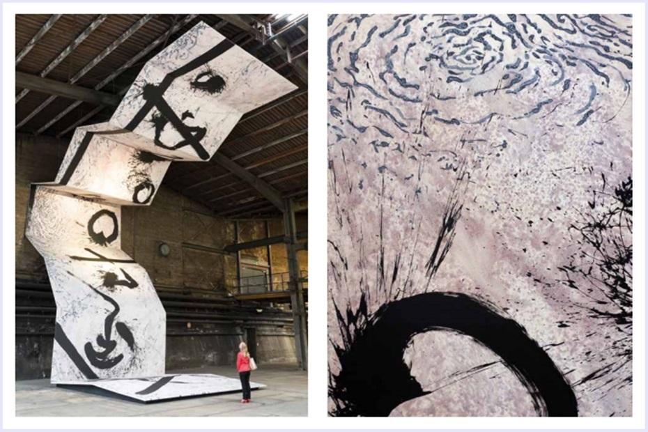 Open call наежегодную международную выставку современного искусства NordArt