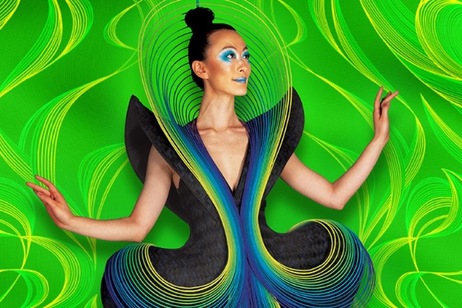 Конкурс дизайна одежды World ofWearableArt