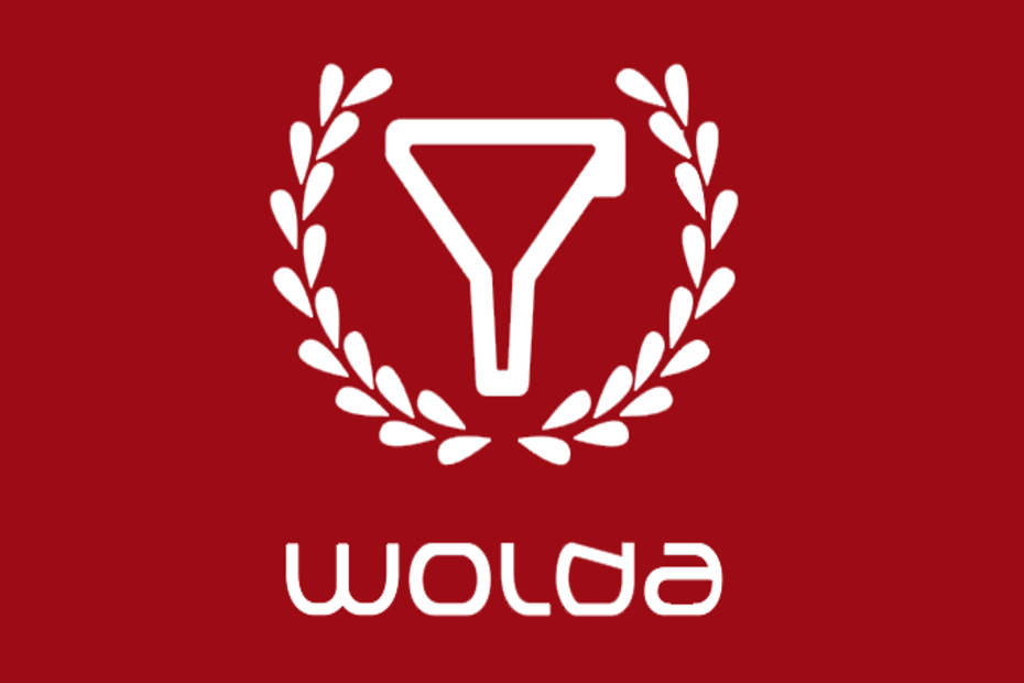 11th WOLDA Worldwide Logo Design Award