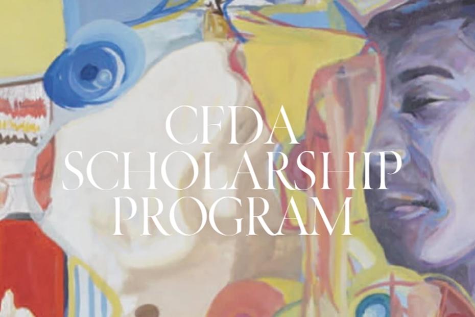 CFDA Scholarship Program