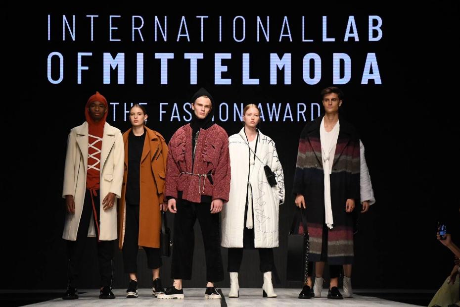 Mittelmoda The Fashion Award
