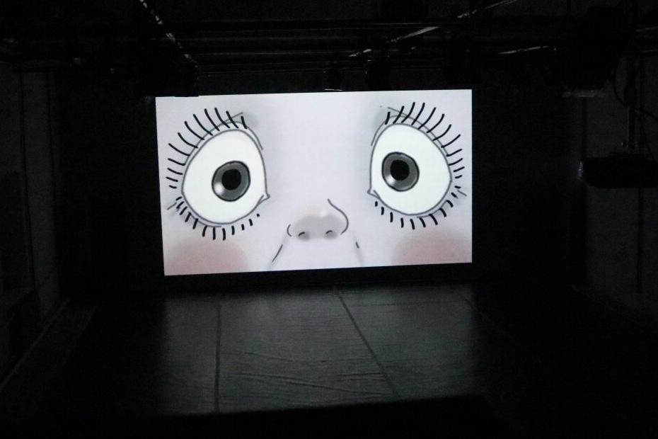 Международный фестиваль короткометражного кино ианимации (SPIFF)