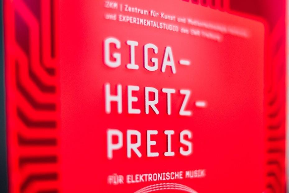Giga Hertz Prize 2020