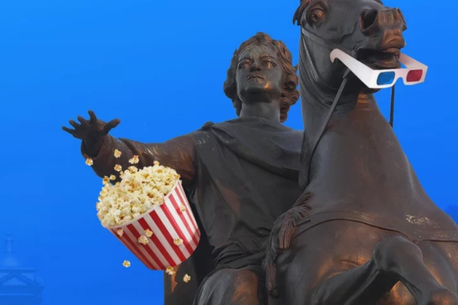 Международный фестиваль студенческих фильмов «ПитерКиТ»