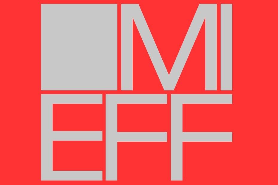 Фестиваль кинематографистов MIEFF