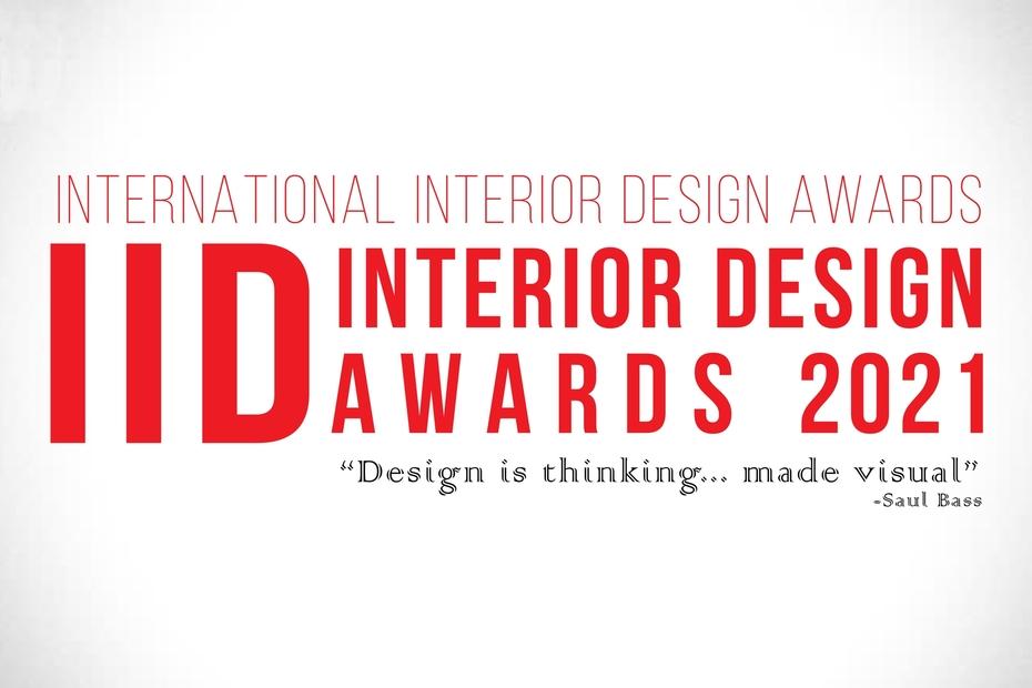 IIDA Design Awards 2021