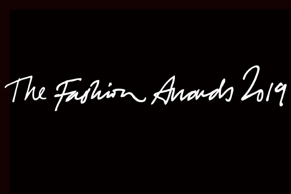 BFC Fashion Awards
