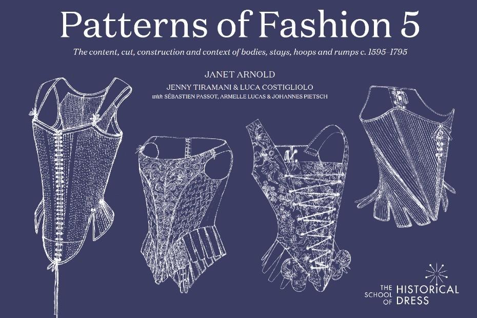 Patterns ofFashion Award