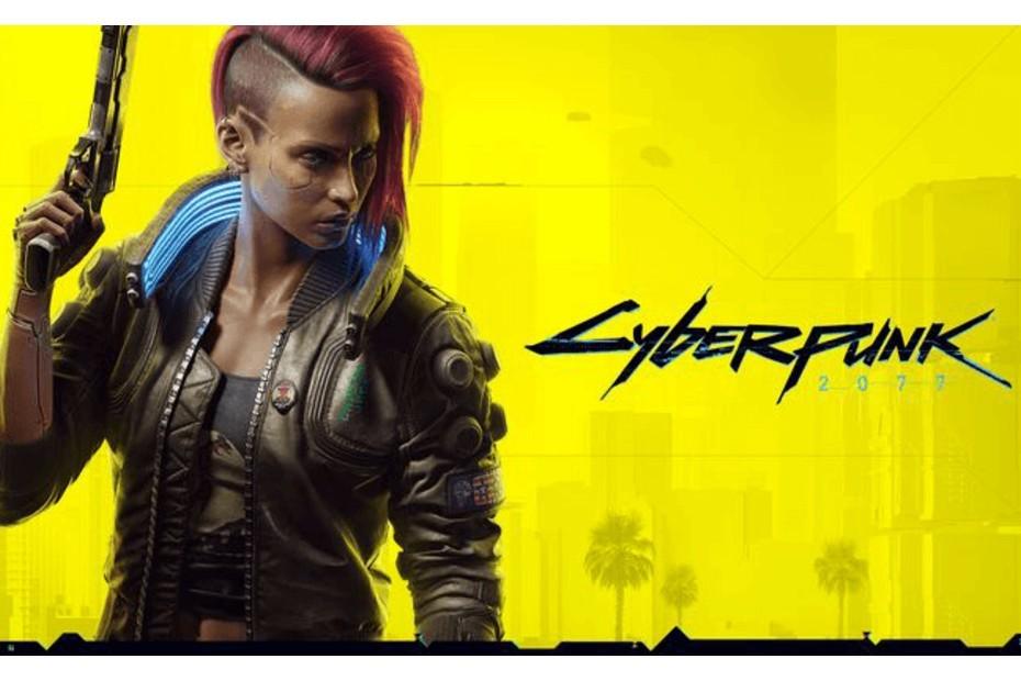 Your Night City— Cyberpunk 2077 Illustration Contest