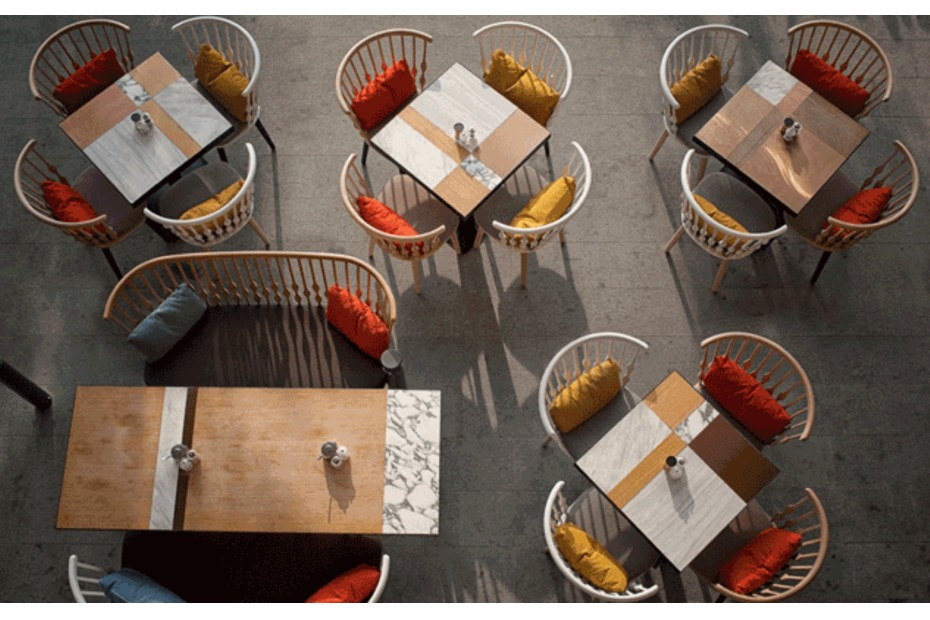 Andreu World International Design Contest 2020