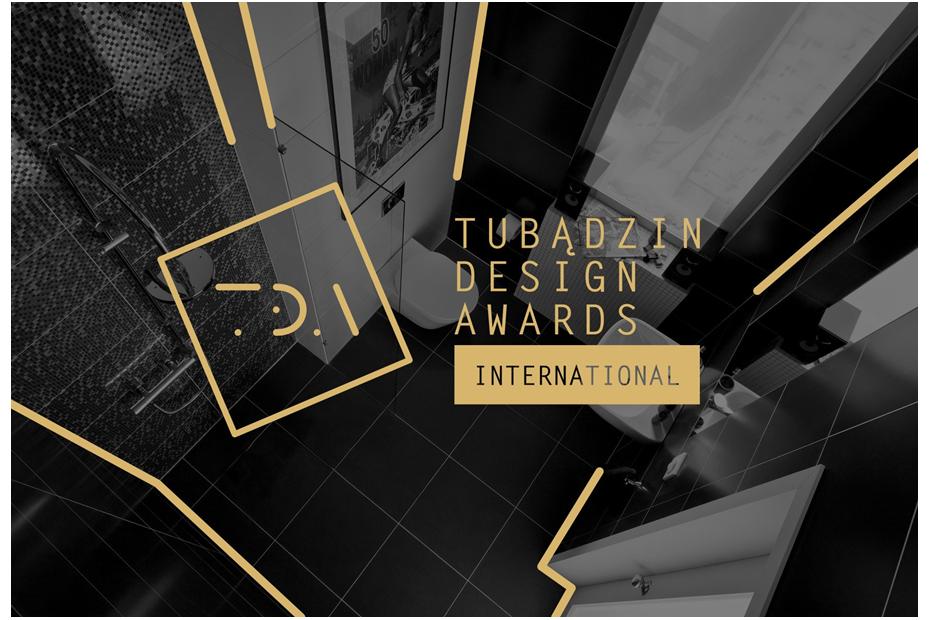 Tubadzin Design Awards 2020