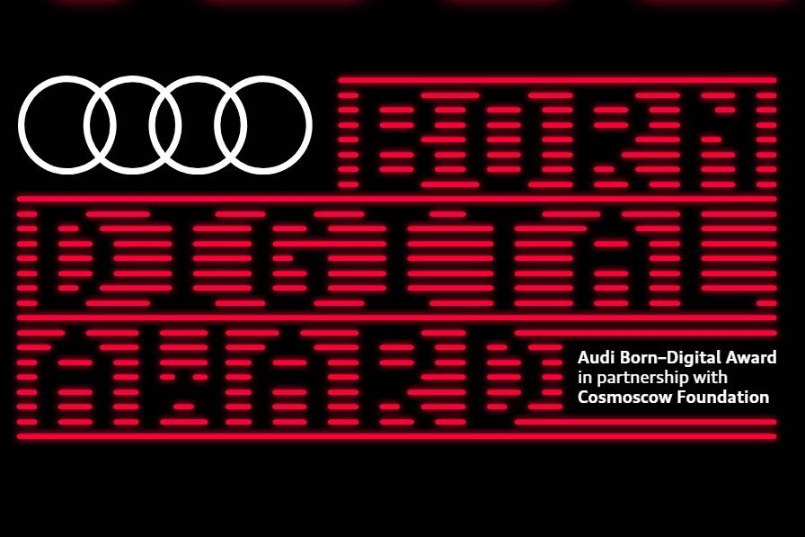 Audi Born-Digital Award 2021