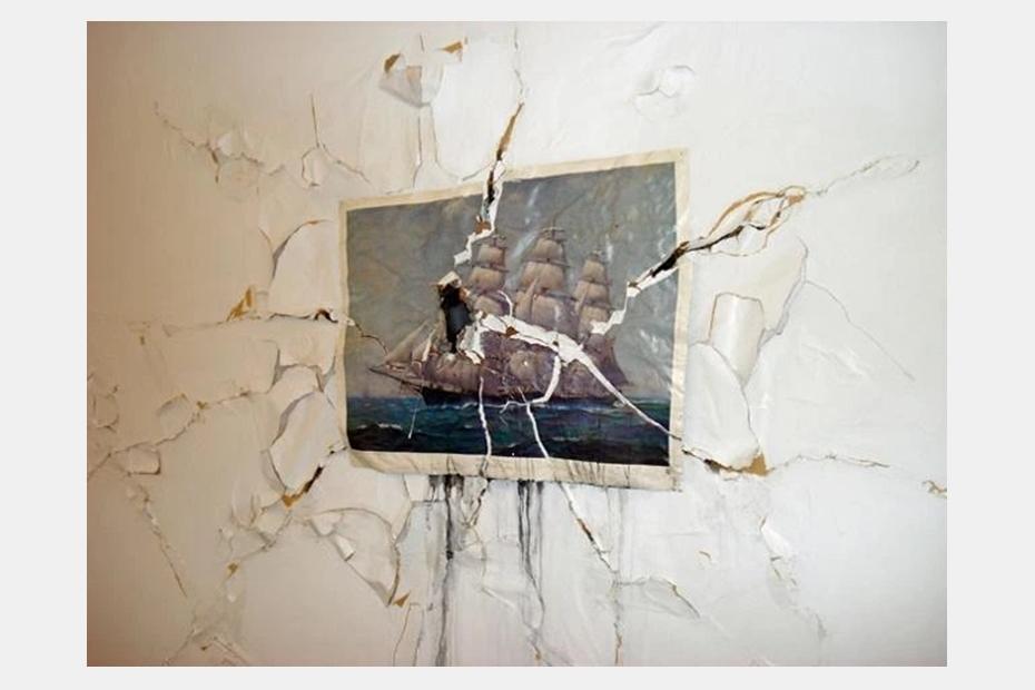 Open call отстудентки Школы дизайна для выставки «Созидание разрушением»