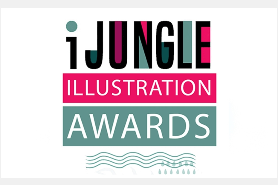 iJungle 2021 Illustration Awards