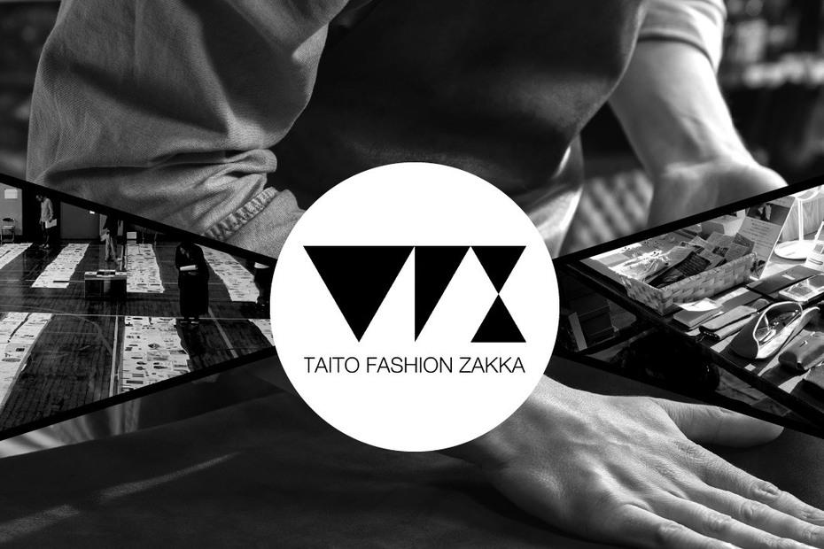 The 32nd Fashion ZAKKA Design Competition