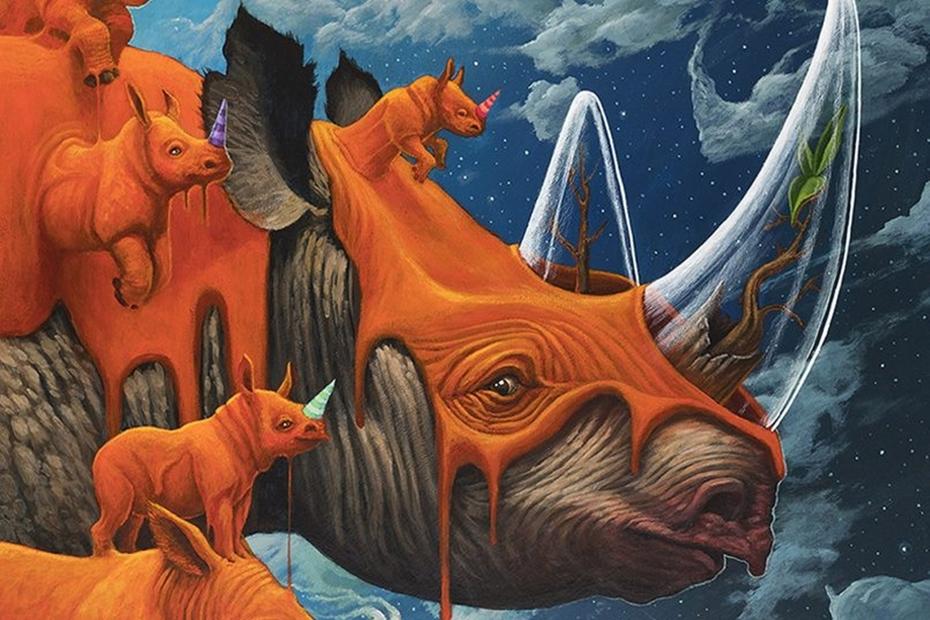 Конкурс для художников ALL Animal Competition