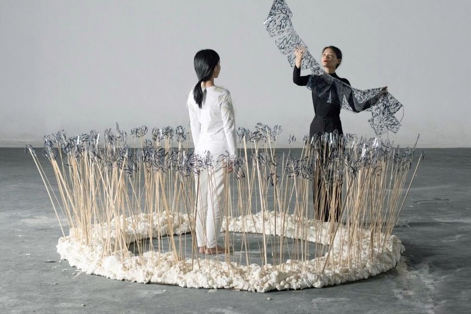 International Contest OfContemporary Art (YICCA) 2022
