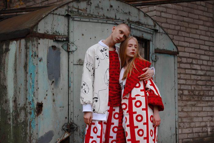 Студентки профиля «Мода»— наFuturum Moscow