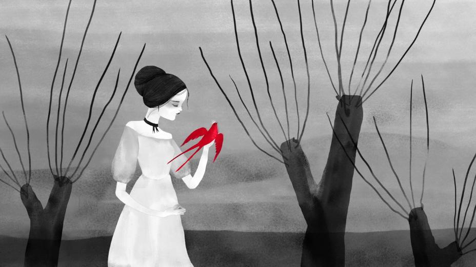 Студенческая анимация— наканале «Культура»