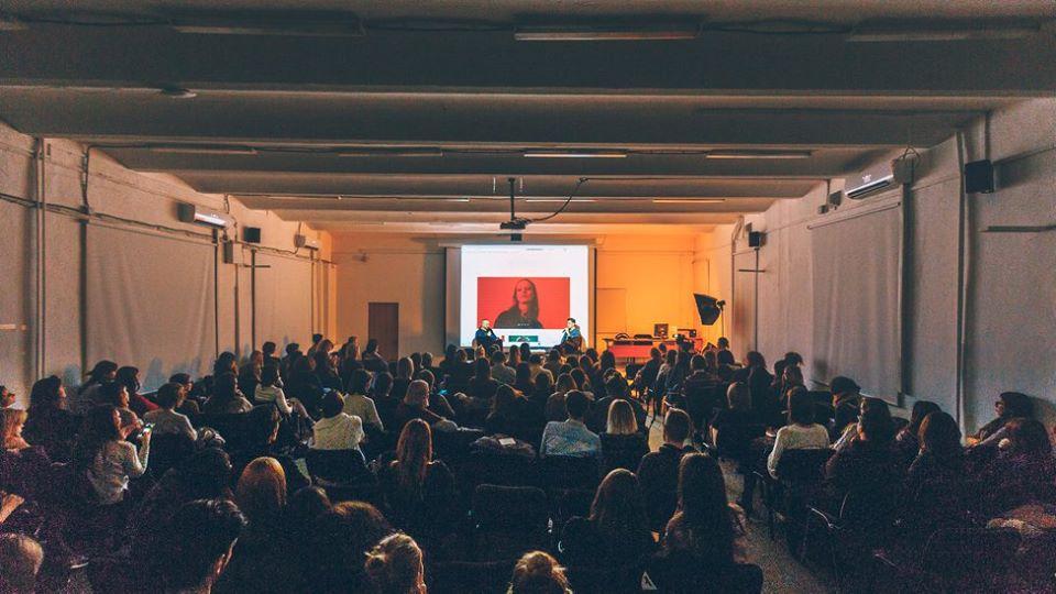 Дайджест открытых событий Школы дизайна