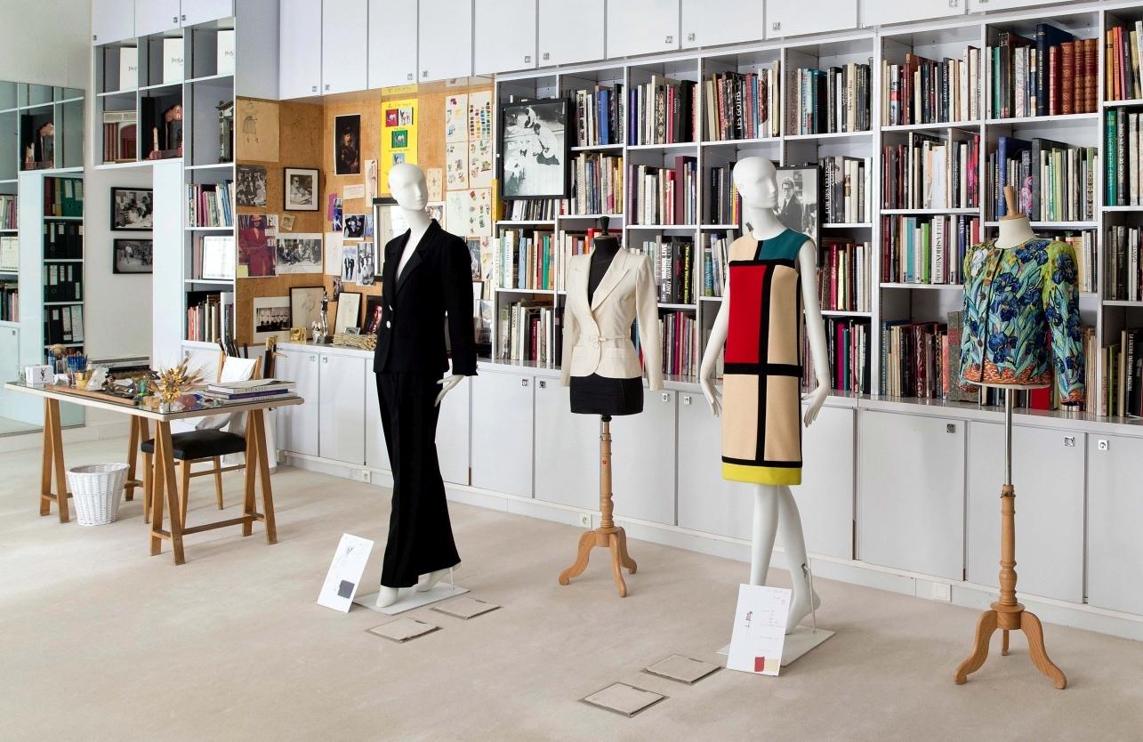 «Learning Fashionable»— учебные поездки студентов направления «Мода» скураторами вцентры мировой моды