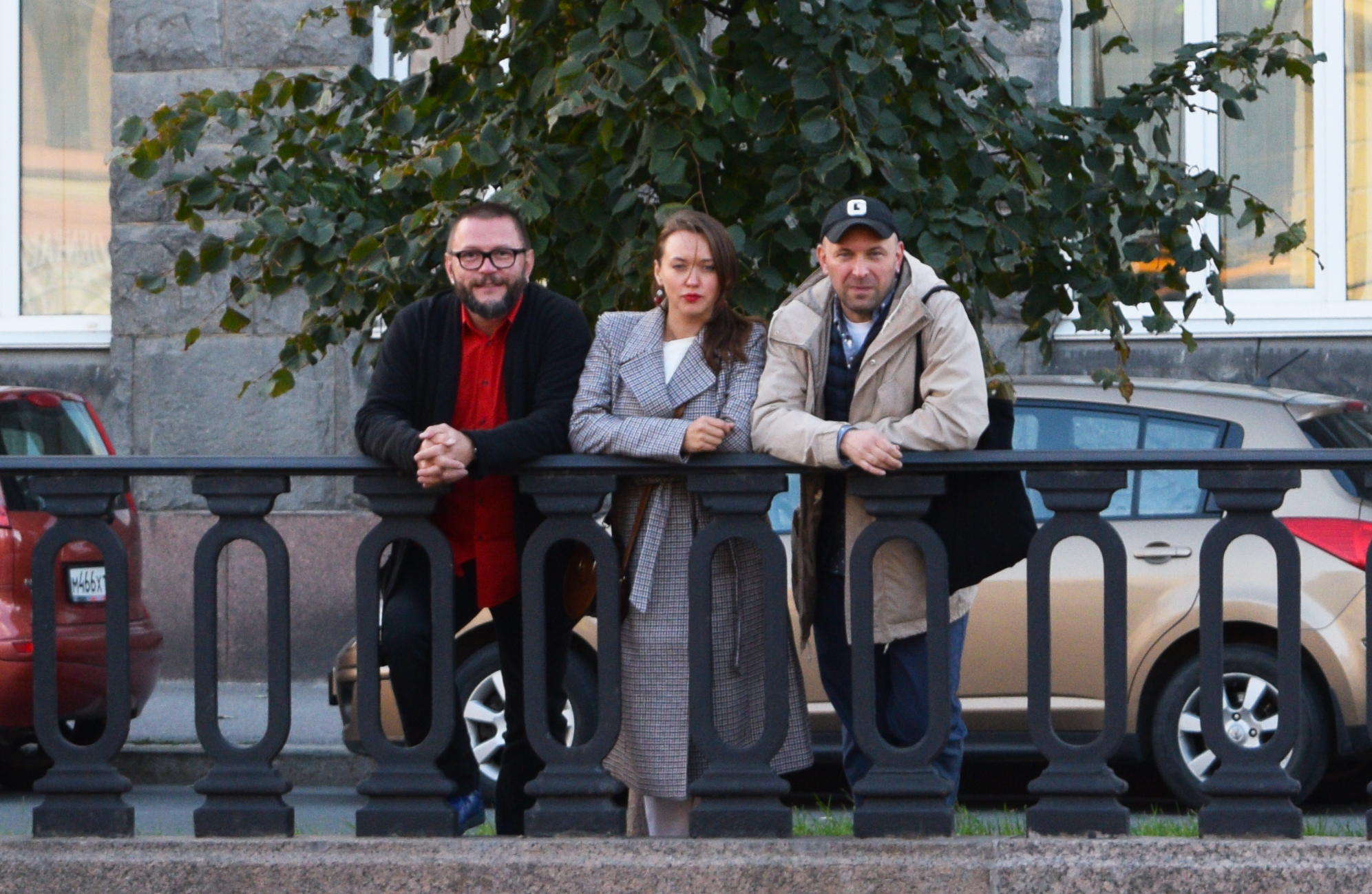 Интервью скураторами Школы дизайна НИУ ВШЭ— Санкт-Петербург