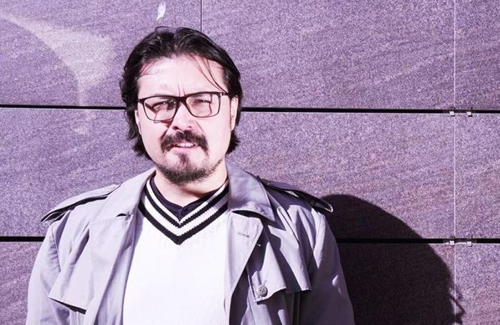Интервью сруководителем профиля «Саунд-арт исаунд-дизайн» Андриешем Гандрабуром